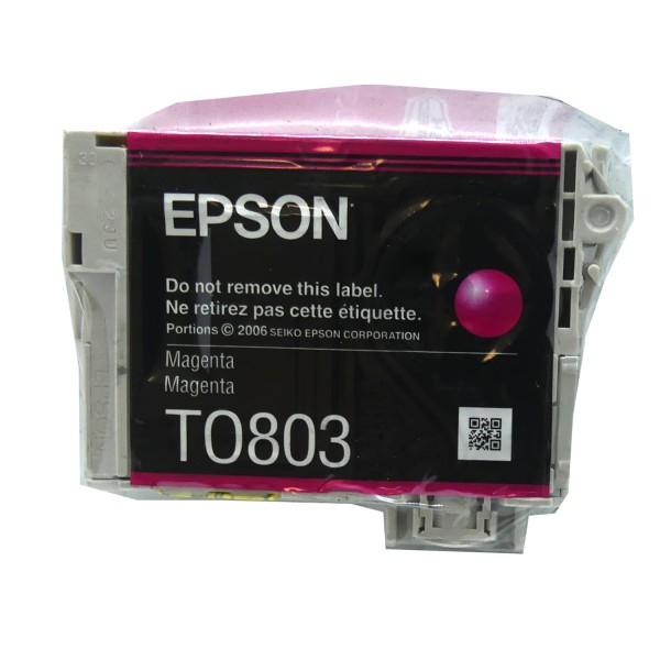 Epson MG T0803 (C13T08034010) OEM Blister
