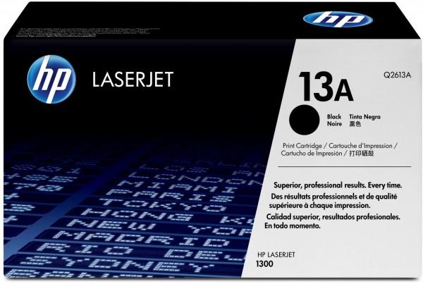 Original HP Toner 13A Q2613A für Laserjet 1300 1300N 1300T 1300XI Neutrale Schachtel