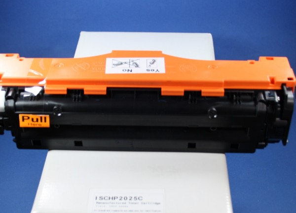 HP CC531A Reman