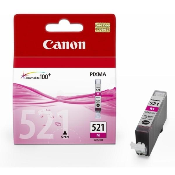 Canon CLI-521 MG (2935B001) OEM