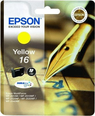 Epson 16 YE (C13T16244010) OEM