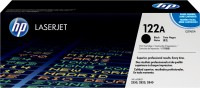 Original HP Toner Q3960A 122A Black für Laserjet 2550 2820 2840 B-Ware