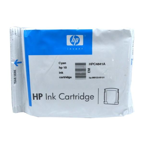 HP 10 CY (C4841AE) OEM Blister