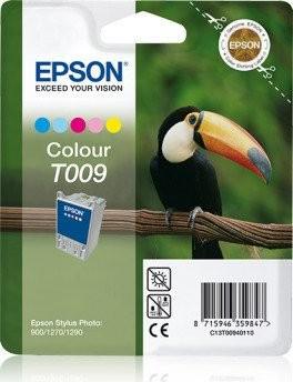 Epson T009 (C13T00940110) OEM