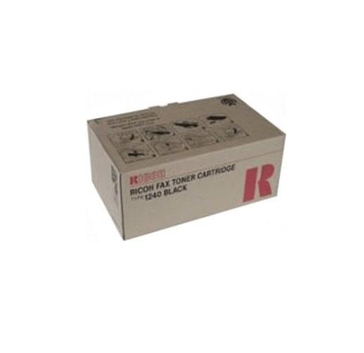 Original Ricoh Toner 888344 schwarz für Aficio 3228 3235 3245