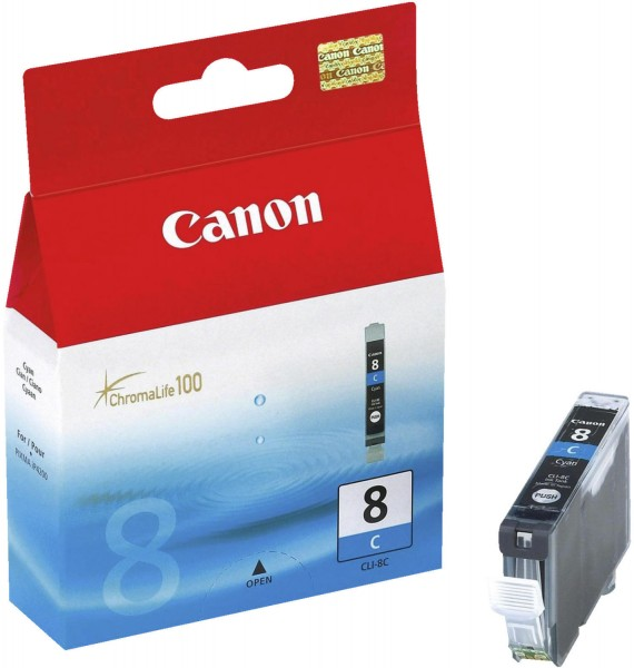 Canon CLI-8C CY (0621B001) OEM