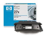 Original HP Toner 27X C4127X für LaserJet LJ4000 4000se 4000n B-Ware