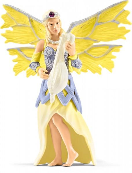 Schleich - Bayala Sera in festlicher Kleidung, stehend - Spielfigur 70515