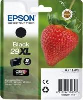 Epson 29 XL BK (C13T29914010) OEM