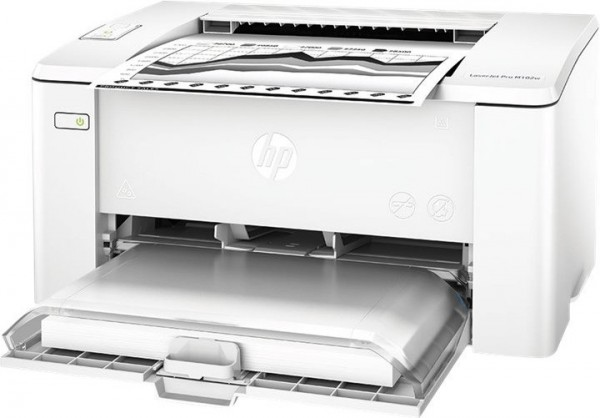 HP LaserJet Pro M102w (G3Q35A) Drucker generalüberholt