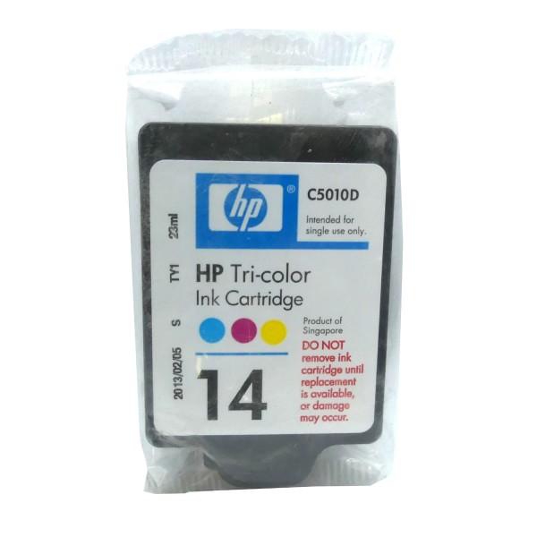HP 14 COL (C5010DE) OEM Blister