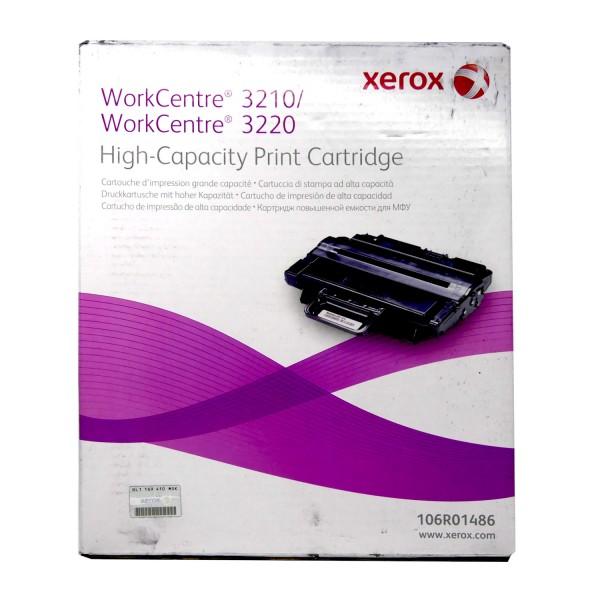 26592_Original_Xerox_Toner_106R01486_für_WorkCentre_3210_3220_B-Ware