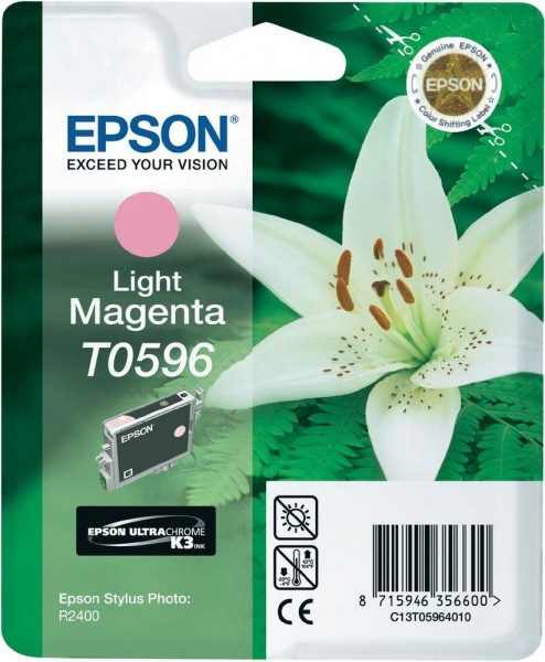 Epson T0596 MG hell (C13T05964010) OEM