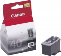 Original Canon Tinte Patrone PG-40 für IP 1100 1200 1600 1700 2500 2600 MP 160 170