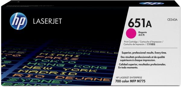 13898_Original_HP_Toner_651A_CE343A_magenta_für_LaserJet_MFP_M_775