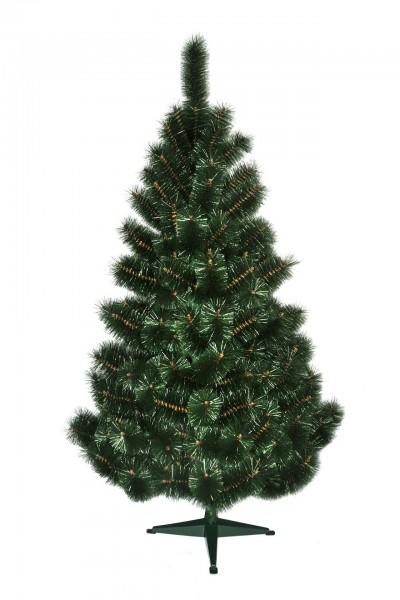 Weihnachtsbaum leuchtend grüne Kiefer (Größe: 220 cm)