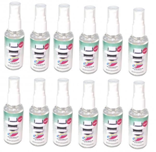 43933_12x_50_ml_Reinigungsspray_Hygiene_Pumpspray_Desinfektionsspray_Hygienespray
