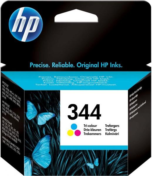 29937_Original_HP_Tinte_Patrone_344_für_Deskjet_460_5740_5940_6520_6540_AG