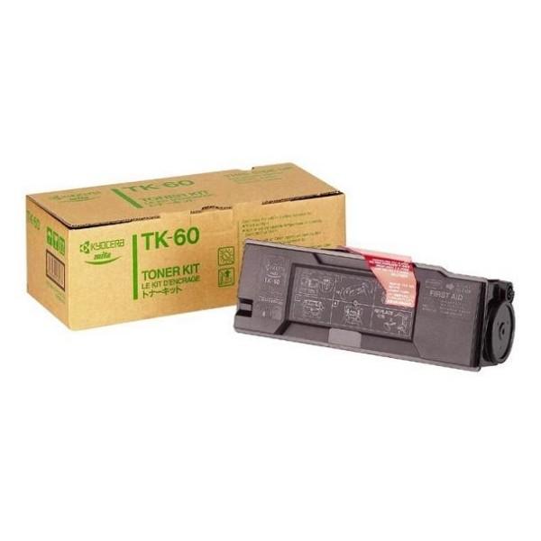 Original Kyocera Toner TK-60 schwarz für FS 1800 3800 Neutrale Schachtel