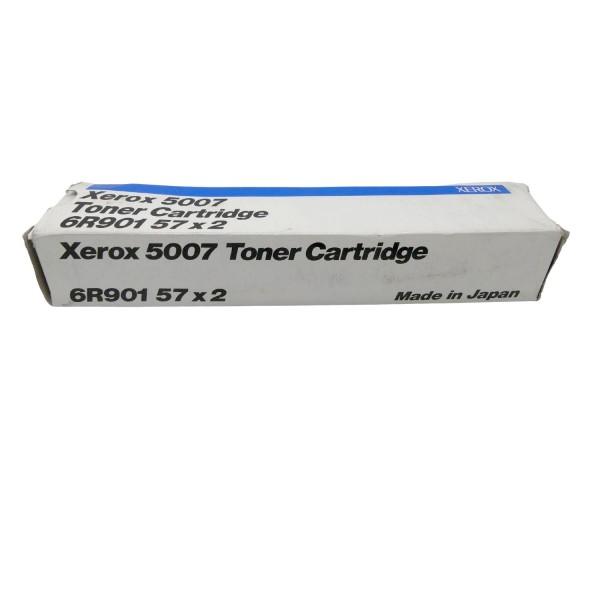 Original Xerox Toner 006R90157 schwarz für RX 5007 B-Ware