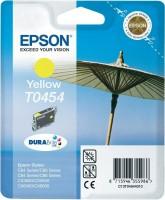 Epson T0454 YE (C13T04544010) OEM