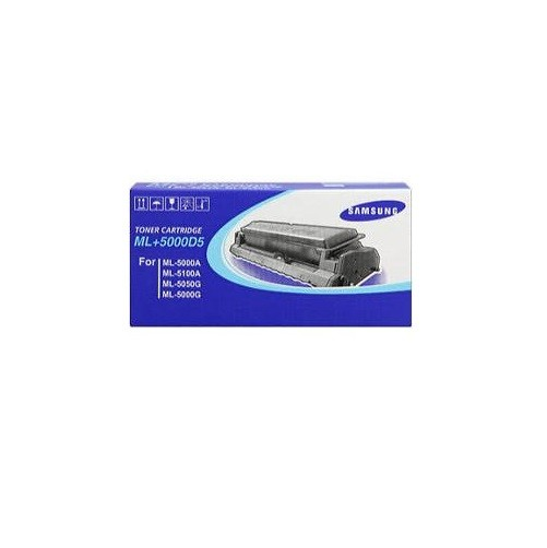 Original Samsung Toner ML-5000D5 für ML 5000 5050 5055 5080 Neutrale Schachtel