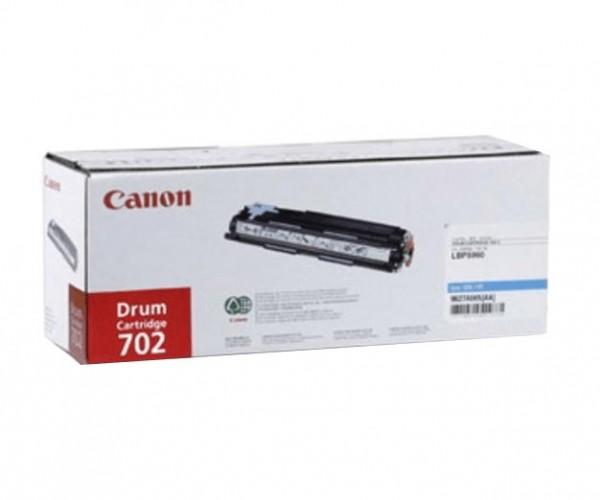 42630_Original_Canon_Trommel_702_cyan_für_LBP_5960_5970_5975_Neutrale_Schachtel