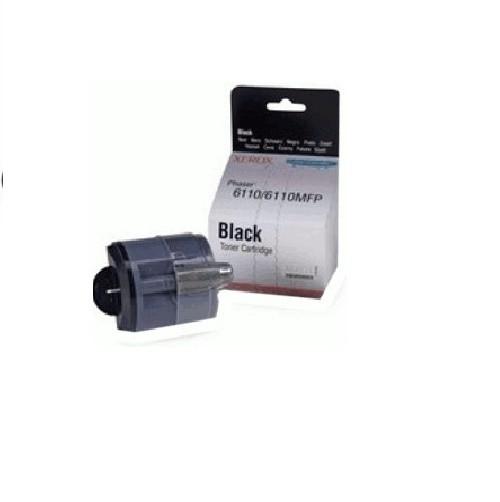 Original Xerox Toner 106R01274 schwarz für Phaser 6110 Neutrale Schachtel