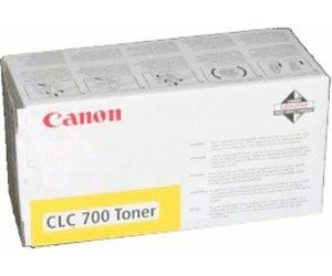 Original Canon Toner 1439A002 CLC-700Y für CLC 700 800 900 920 950