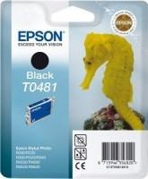 Epson T0481 (C13T04814010) BK OEM
