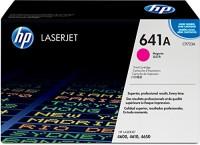 Original HP Toner C9723A 641A für Color LaserJet 4600 4610 4650