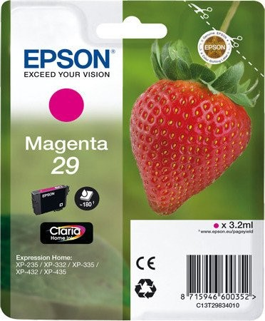 Epson 29 MG (C13T29834010) OEM
