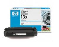Original HP Toner Q2613X schwarz für Laserjet 1300 N T XI Neutrale Schachtel