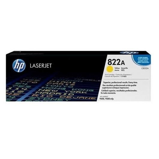 Original HP Toner 822A C8552A für Color Laserjet 9500 9500GP