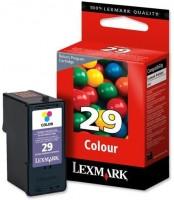 Lexmark 29 COL (018C1429E) OEM