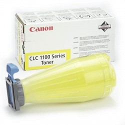 Original Canon Toner 1441A002 CLC 1100 gelb für CLC 1100 1110 1130 1140 1150