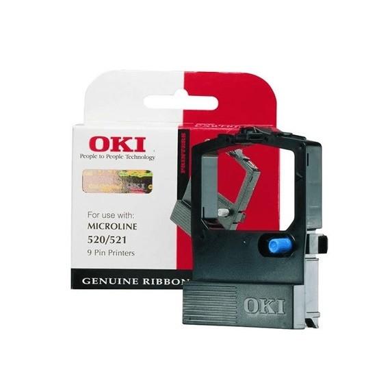 OKI Farbband 09002315 OEM