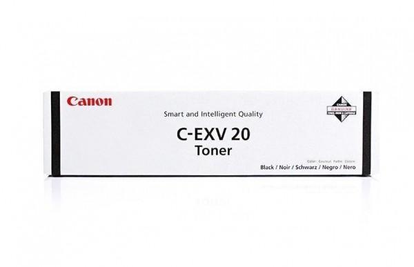 44544_Original_Canon_Toner_C-EXV-20BK_für_imagePRESS_C_6000_6010_7000_Neutrale_Schachtel