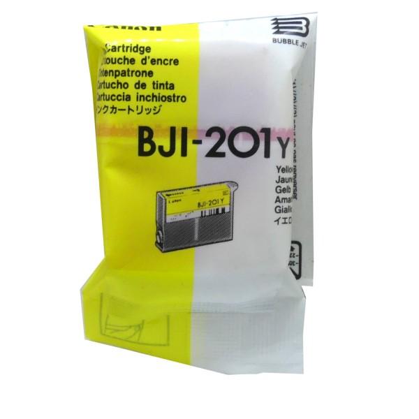 Canon BJI-201 YE (0949A001) OEM Blister