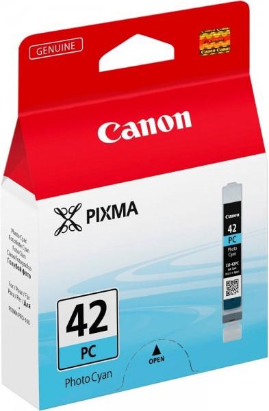 35502_Canon_CLI-42PC_(6388B001)_Tintenpatrone_photocyan