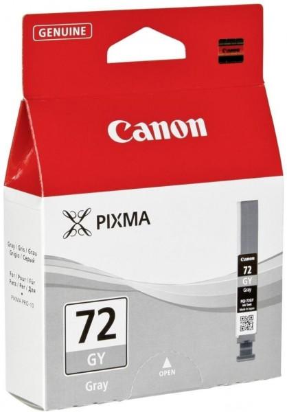 45102_Canon_Pixma_PGI-72Y_(6409B001)_Tintepatrone_gelb