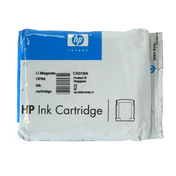 HP 84 LMG (C5018A) OEM Blister