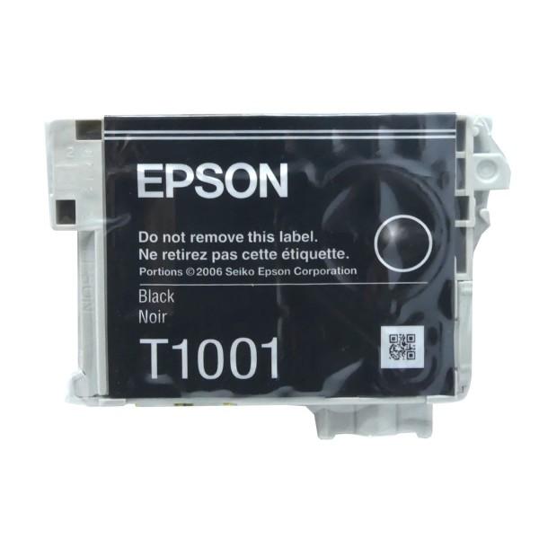 Epson T1001 BK (C13T10014030) OEM Blister
