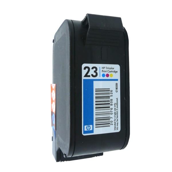 HP 23 COL (C1823GE) OEM Blister