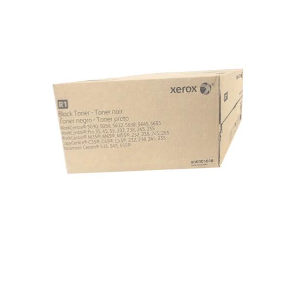 48131_Original_Xerox_Toner_006R01046_schwarz_für_CopyCentre_232_238_245_B-Ware
