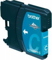 Brother LC-1100HYC CY OEM