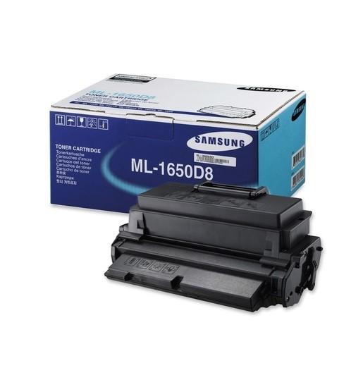 Original Samsung Toner ML-1650D8 für ML 1650 1651 Neutrale Schachtel