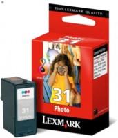 Lexmark 31 COL photo (18C0031E) OEM
