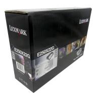 Original Lexmark Trommel E250X22G schwarz für E250 E350 E450