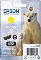 Epson 26 YE (C13T26144010) OEM